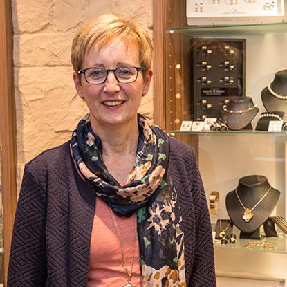 Marion Steinberg